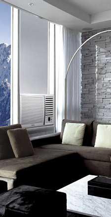 Window Wall Unit Lifestyle