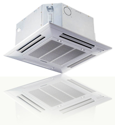 Samsung Air Ceiling-mounted Cassette Airconditioner